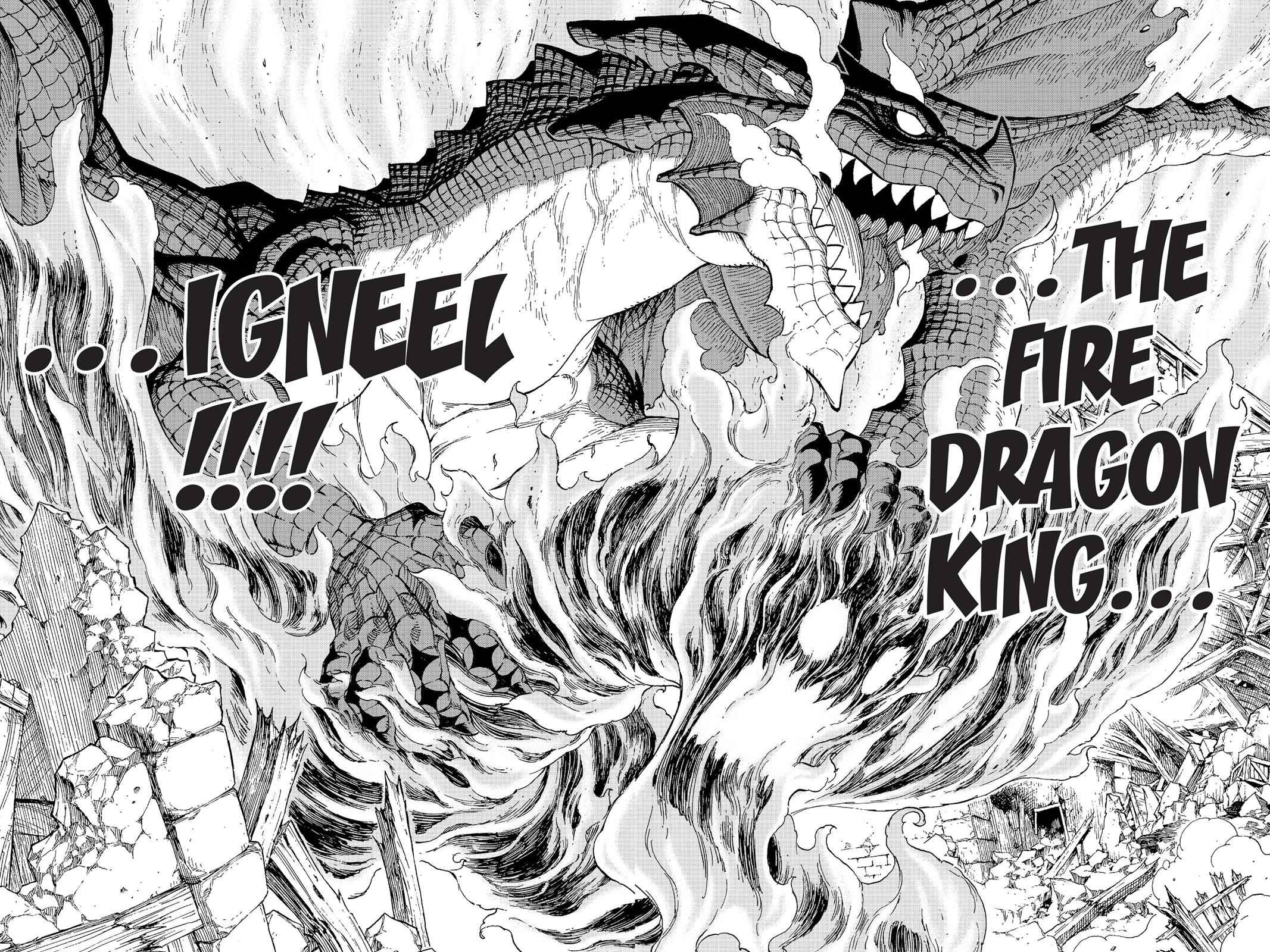 Fairy Tail Chapter 332 Page 12