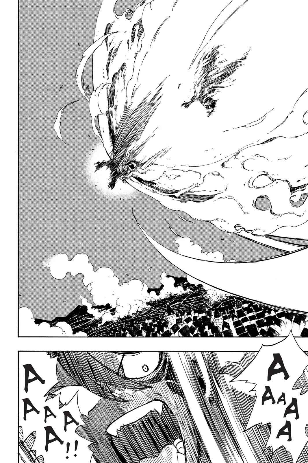 Fairy Tail Chapter 336 Page 19