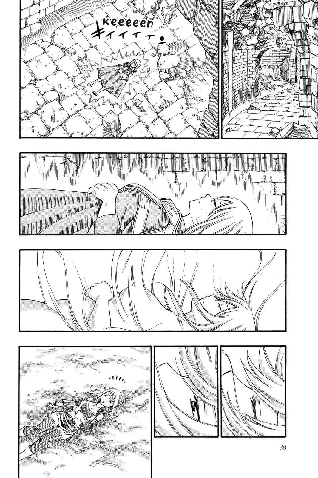 Fairy Tail Chapter 337 Page 16