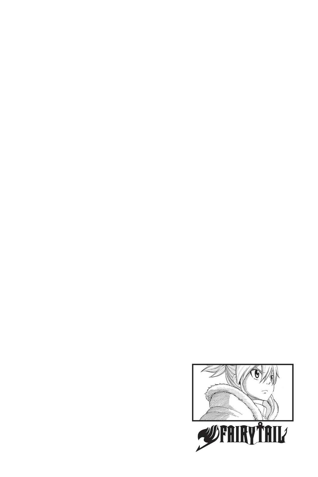 Fairy Tail Chapter 338 Page 3