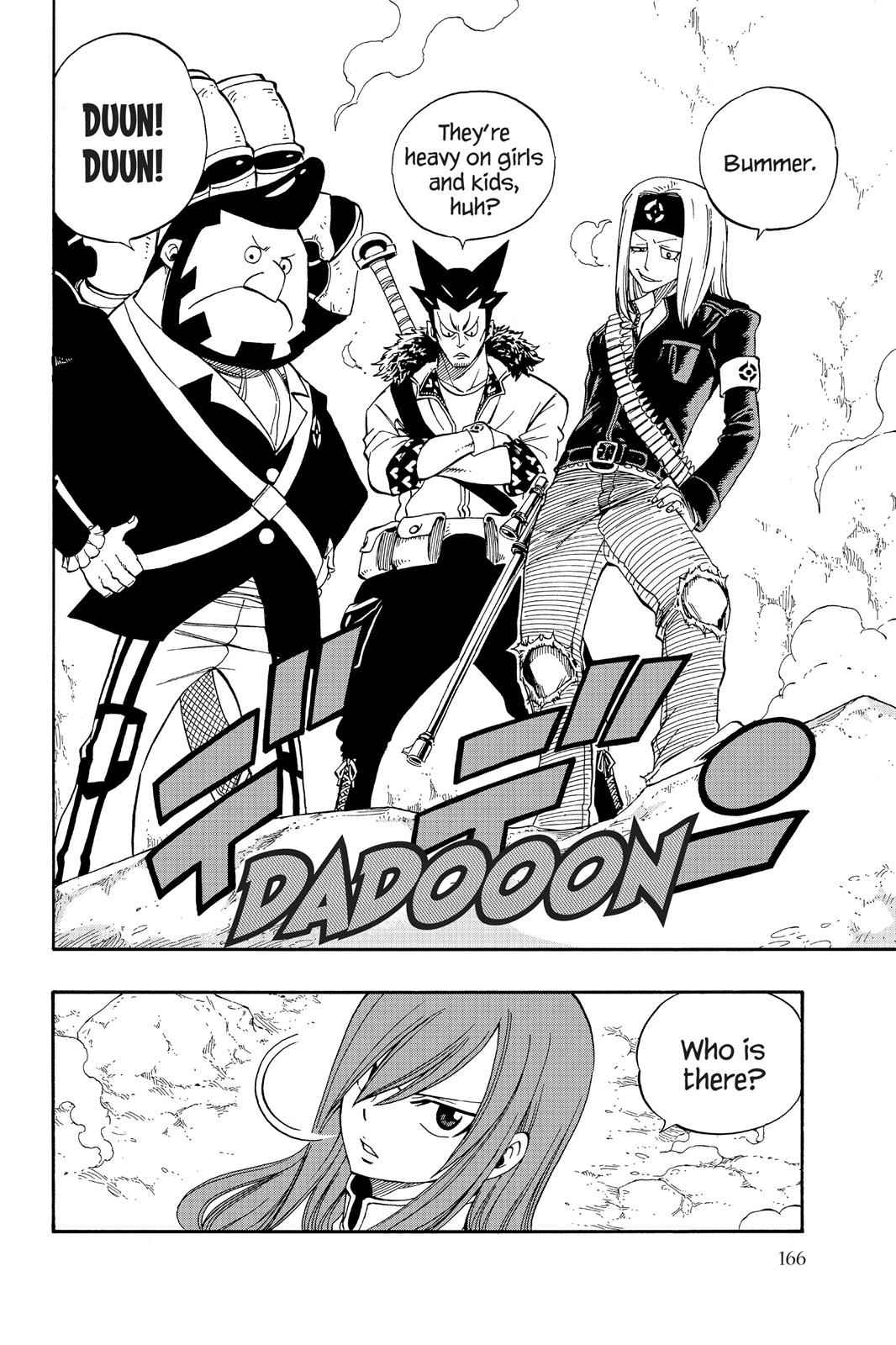 Fairy Tail Chapter 343 Page 11