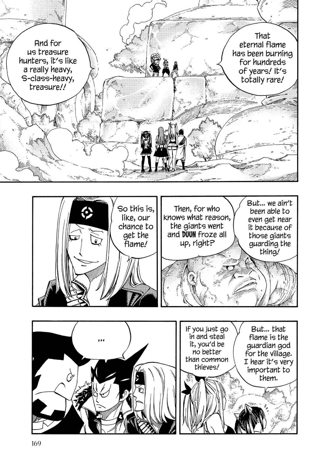 Fairy Tail Chapter 343 Page 14