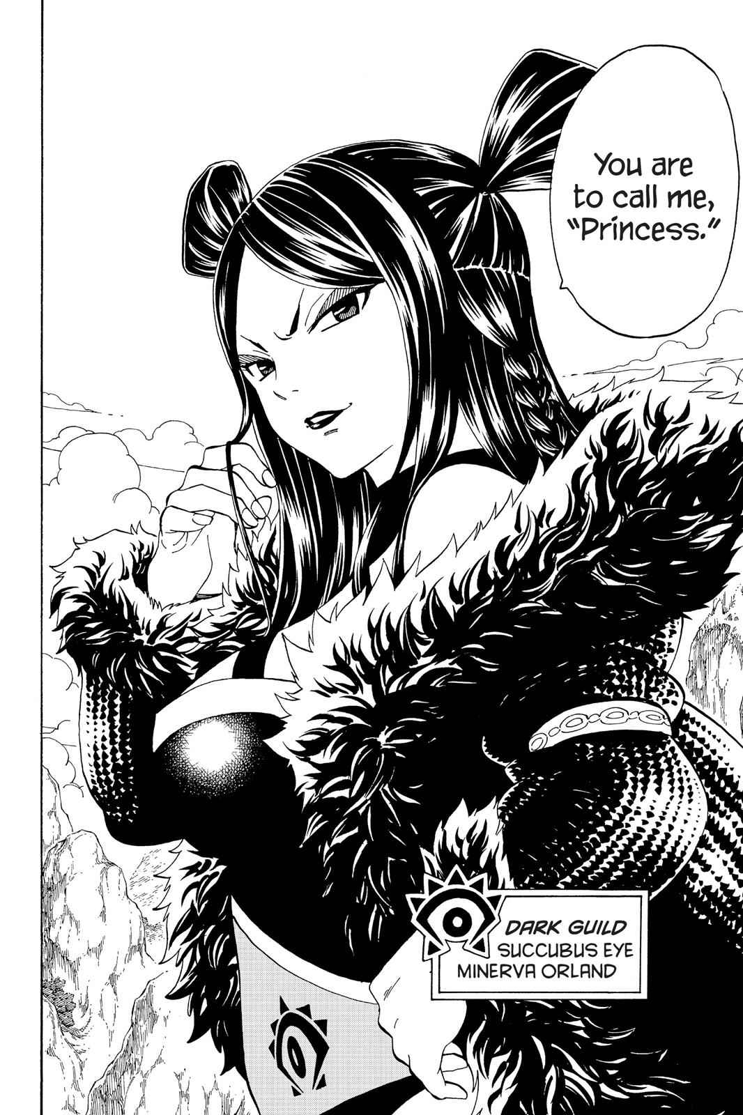 Fairy Tail Chapter 343 Page 19