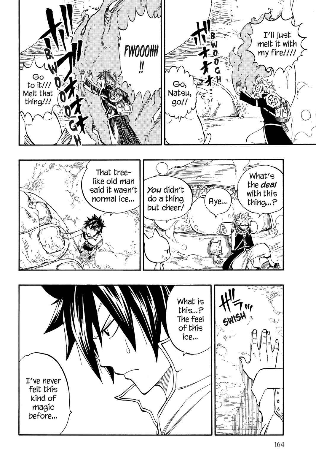 Fairy Tail Chapter 343 Page 9