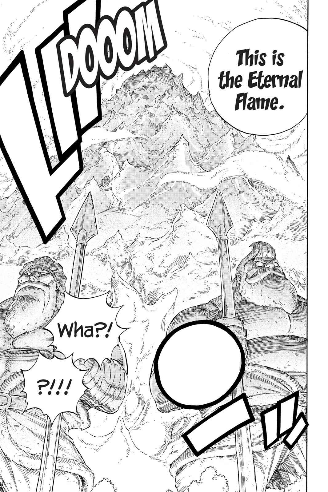 Fairy Tail Chapter 351 Page 5
