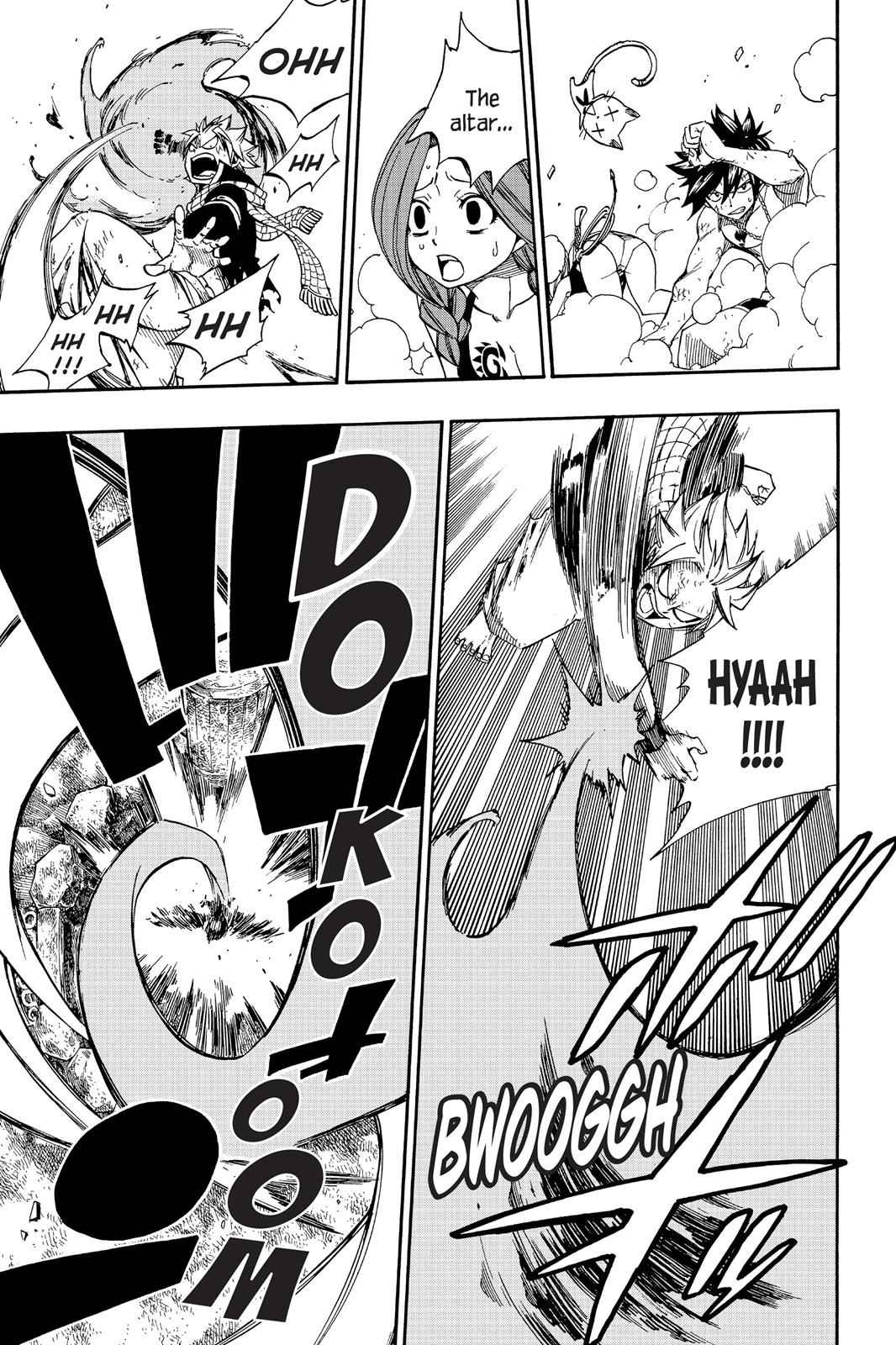 Fairy Tail Chapter 352 Page 13