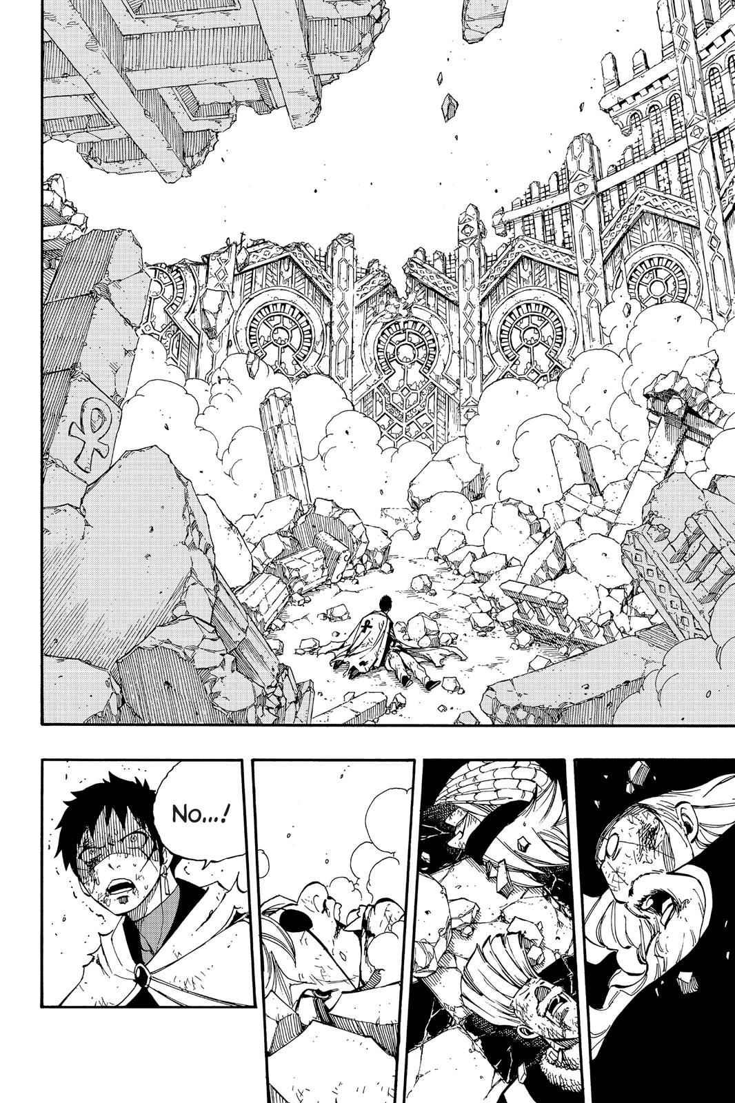 Fairy Tail Chapter 356 Page 12