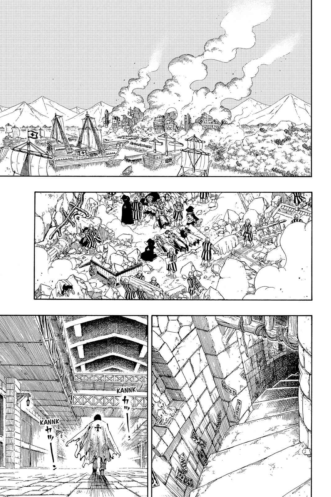 Fairy Tail Chapter 356 Page 25