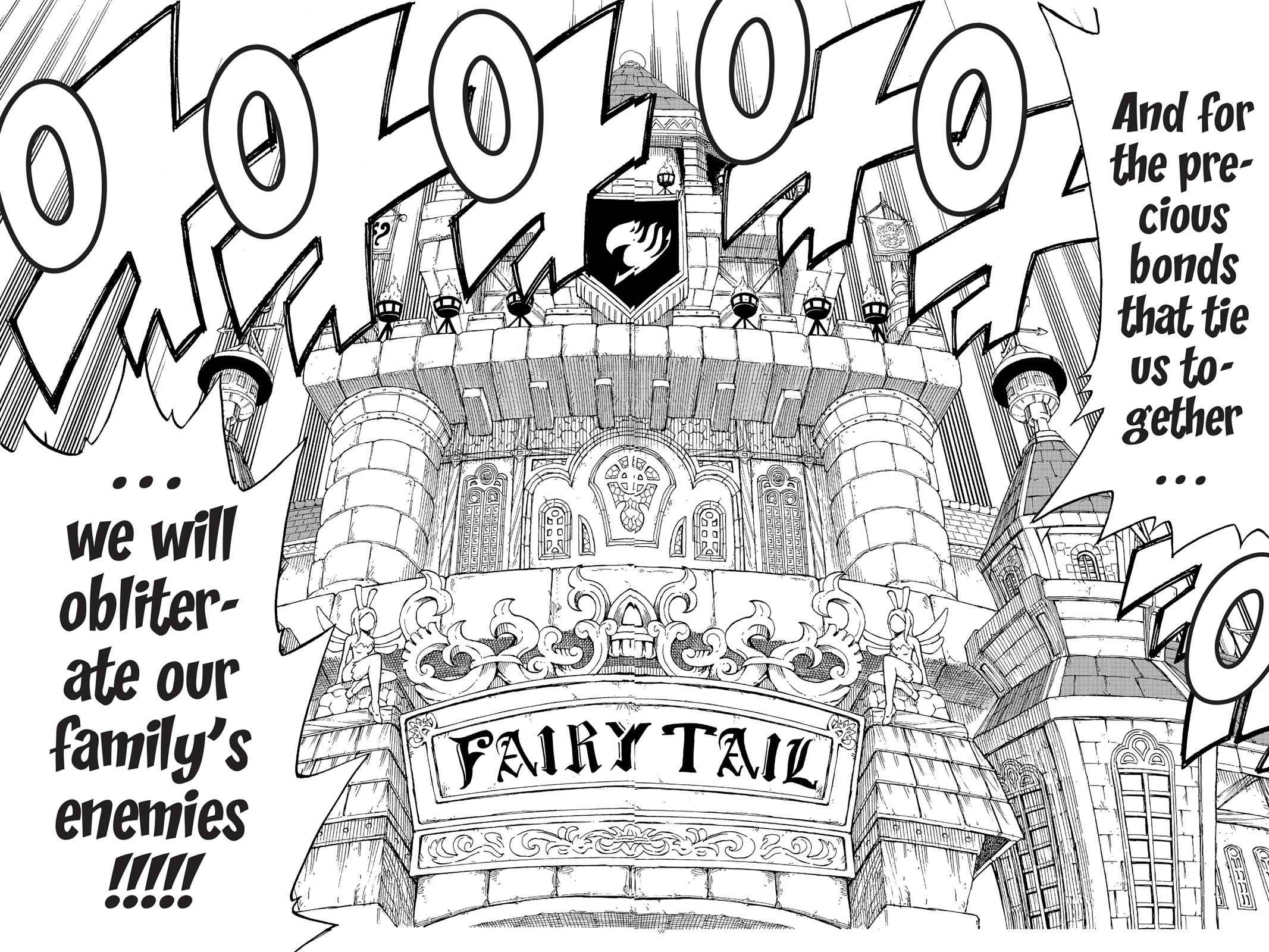 Fairy Tail Chapter 359 Page 16