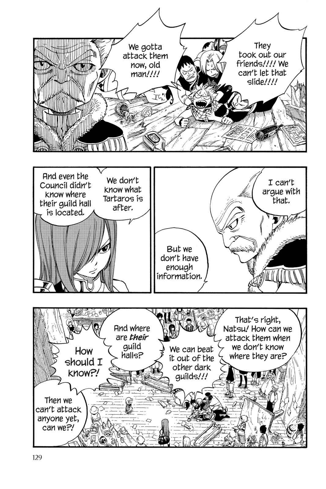Fairy Tail Chapter 359 Page 9