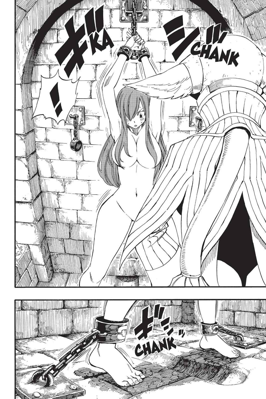 Fairy Tail Chapter 365 Page 11