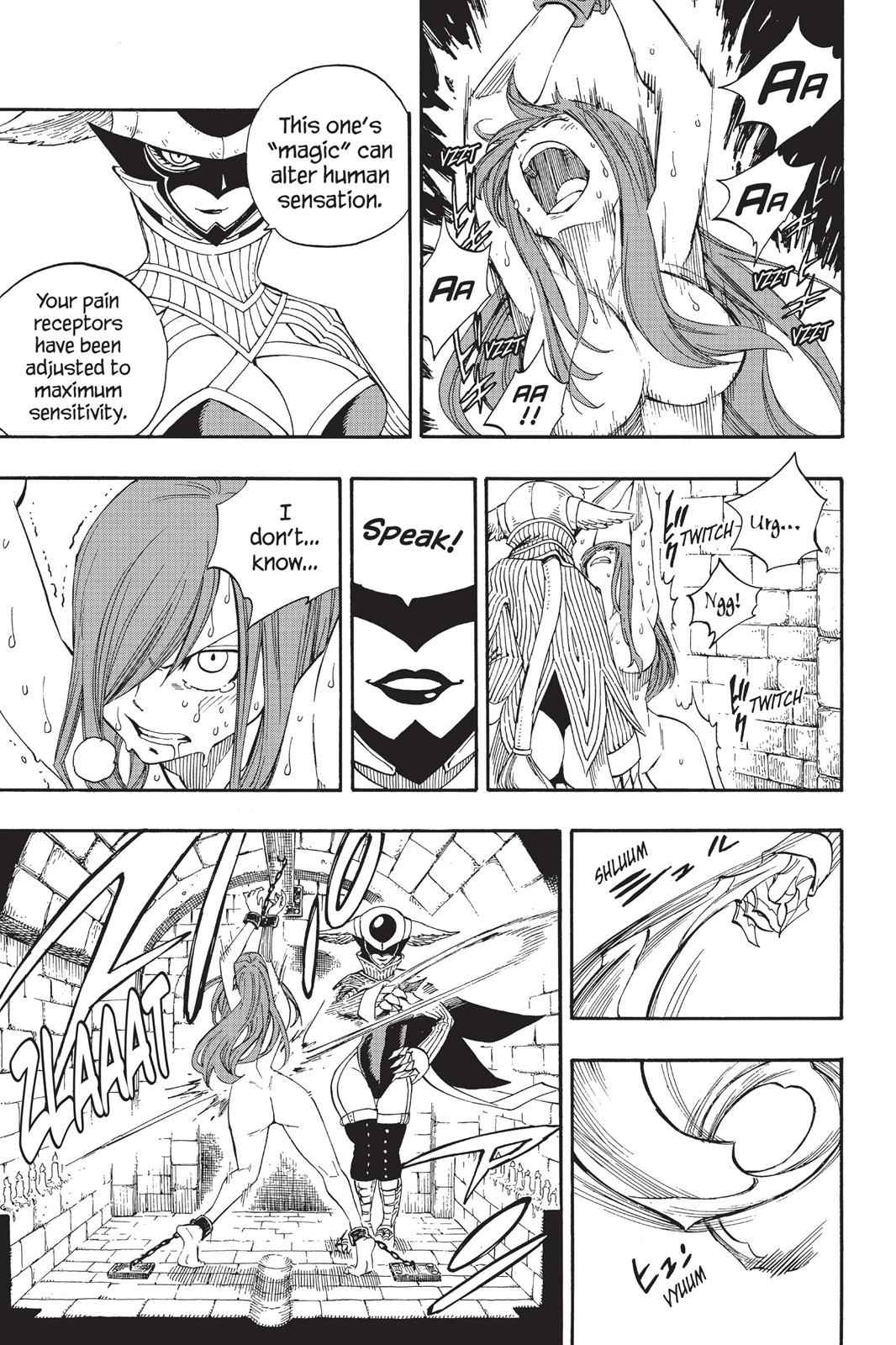 Fairy Tail Chapter 365 Page 24