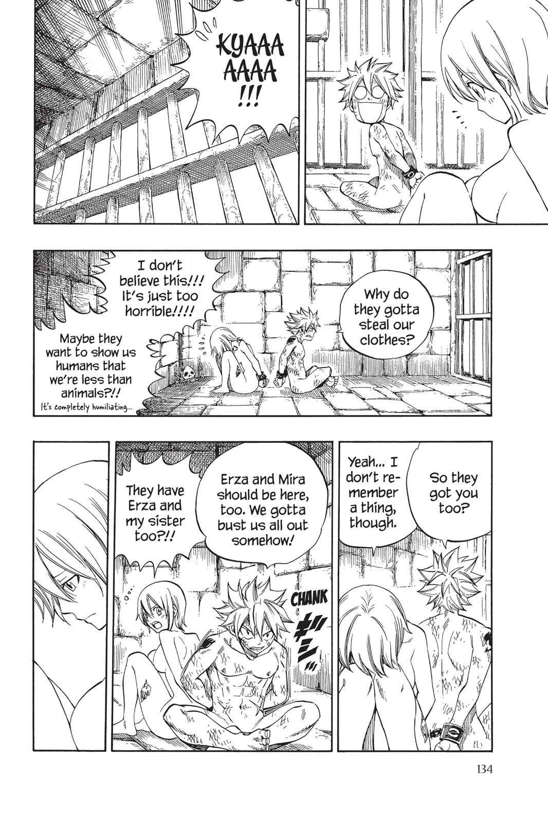 Fairy Tail Chapter 367 Page 4