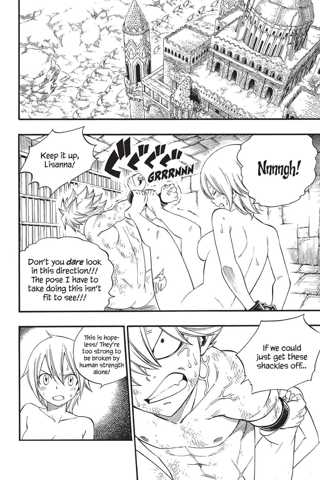 Fairy Tail Chapter 368 Page 8