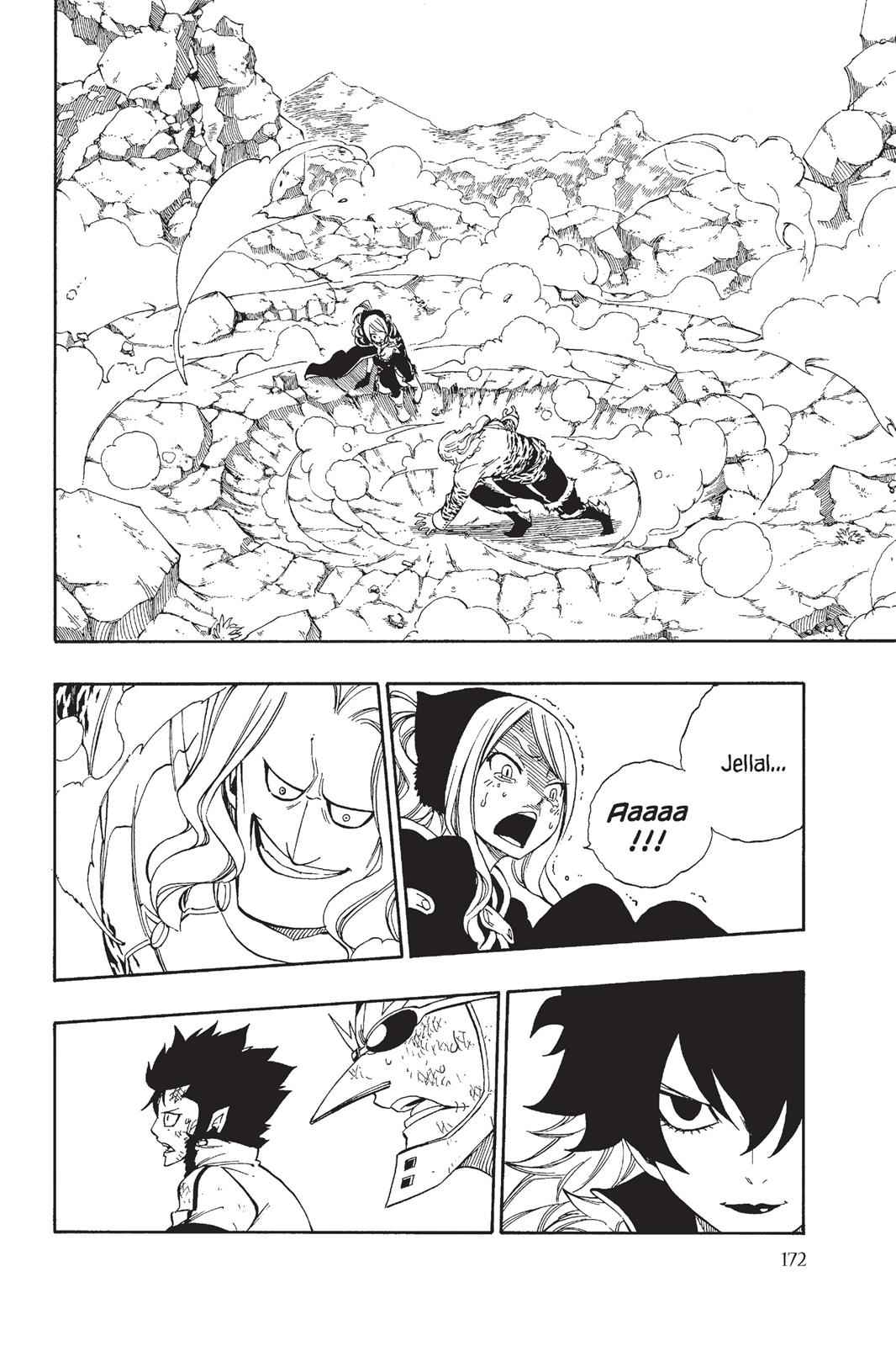 Fairy Tail Chapter 369 Page 2