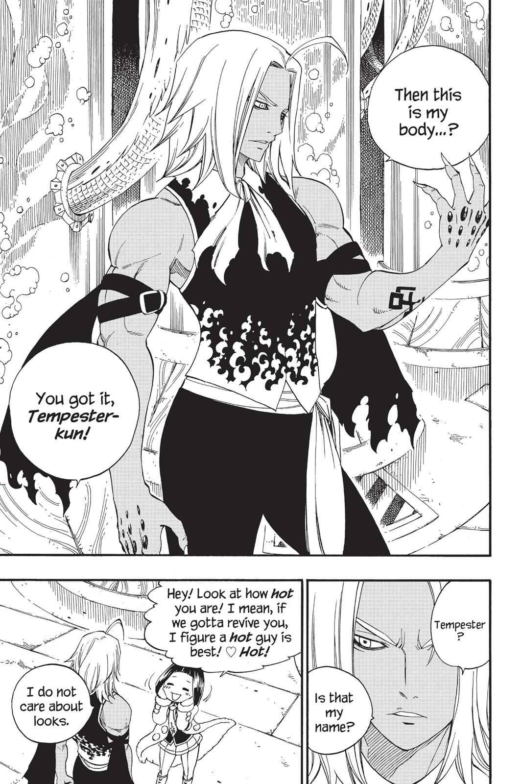 Fairy Tail Chapter 370 Page 13