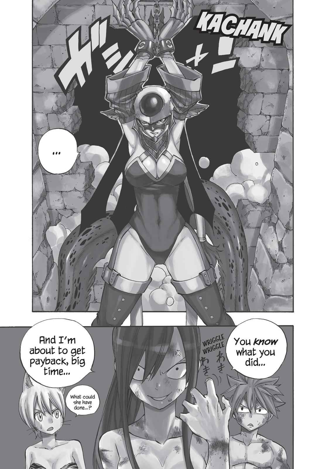 Fairy Tail Chapter 371 Page 19