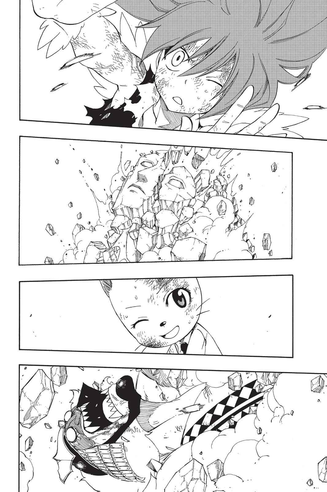Fairy Tail Chapter 377 Page 15