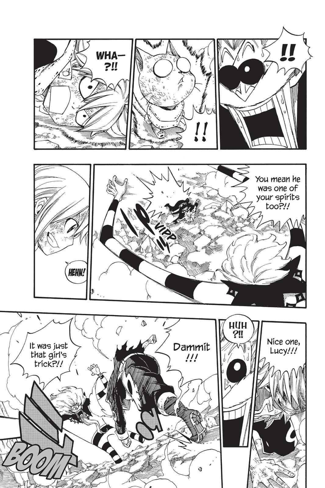 Fairy Tail Chapter 379 Page 23