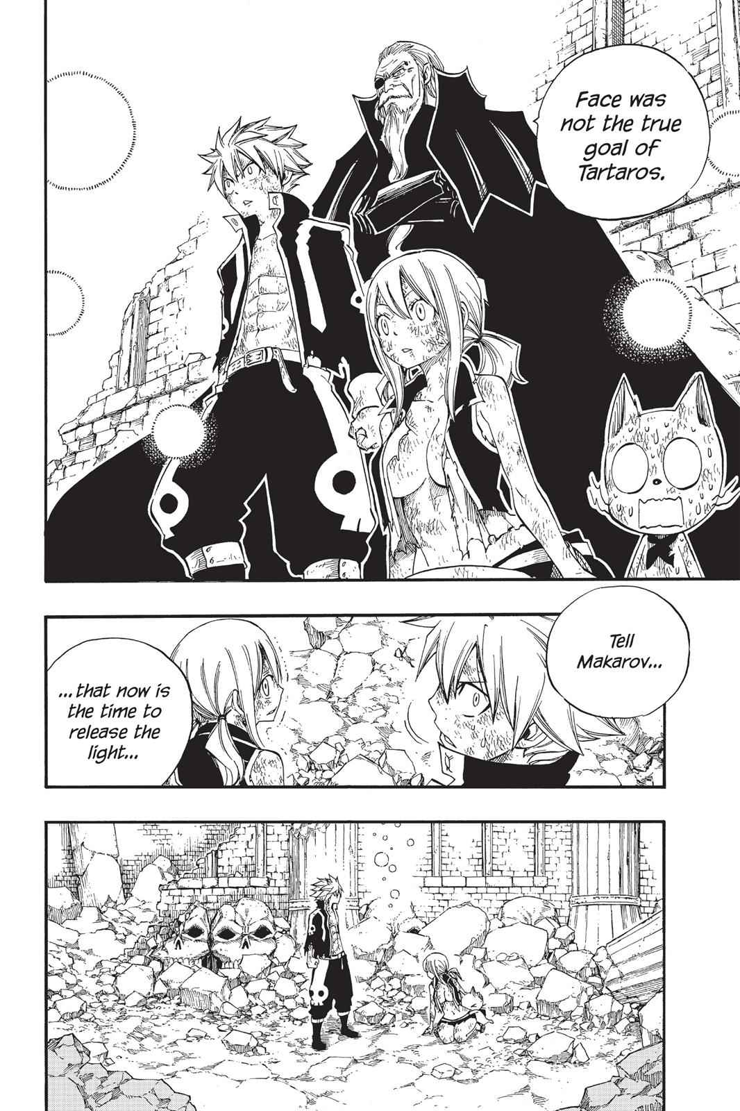Fairy Tail Chapter 379 Page 29