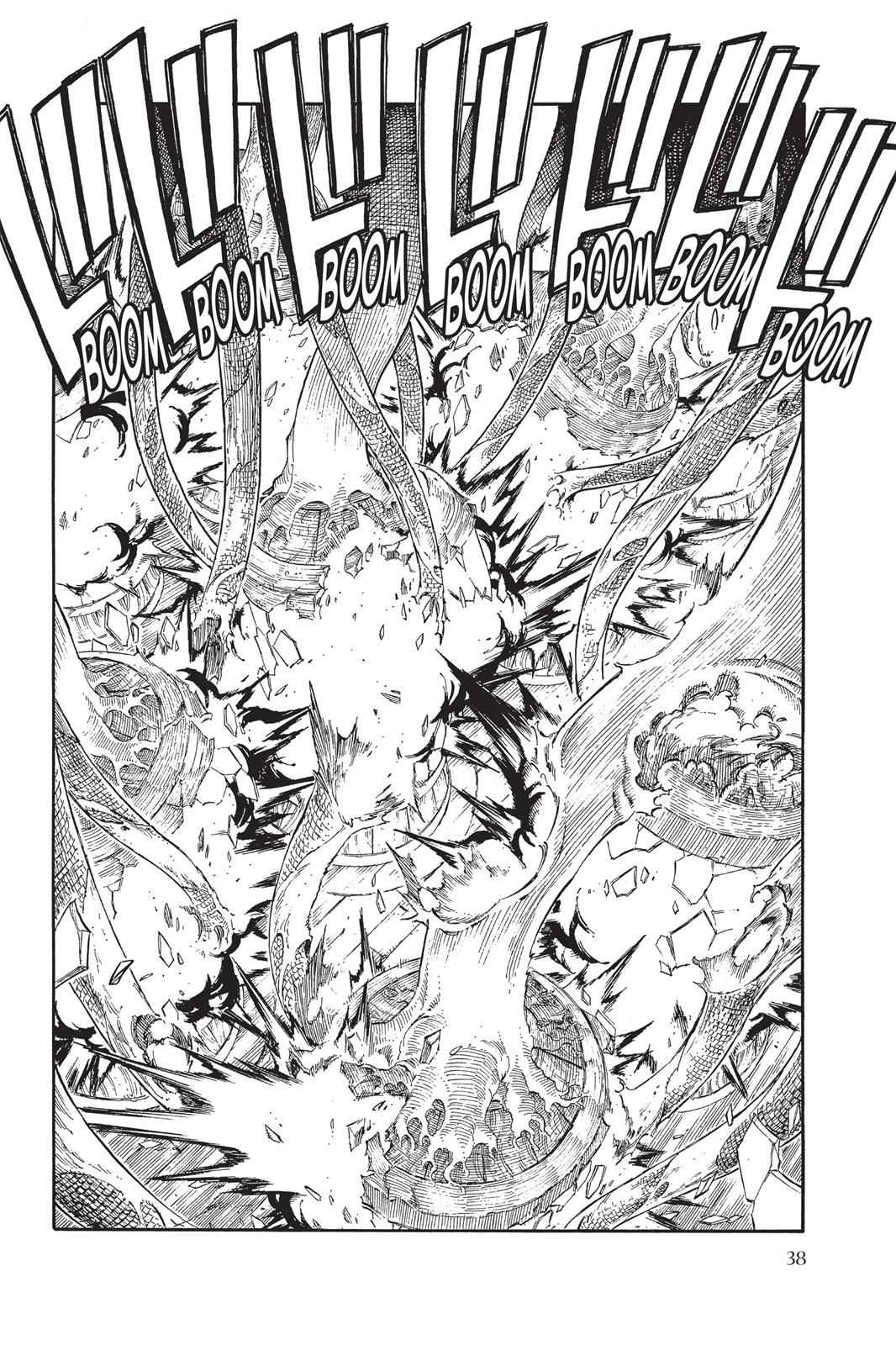 Fairy Tail Chapter 380 Page 10
