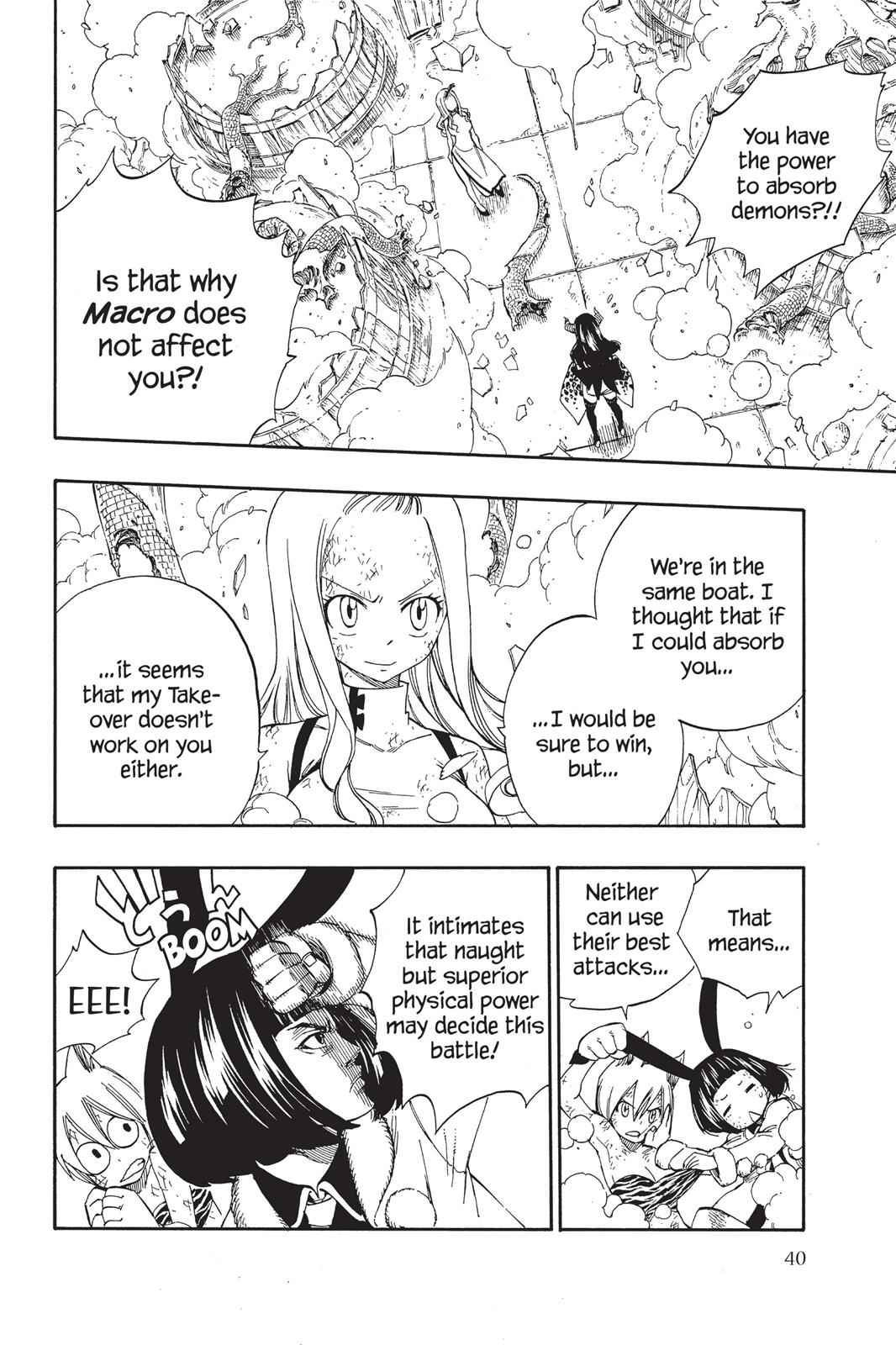Fairy Tail Chapter 380 Page 12