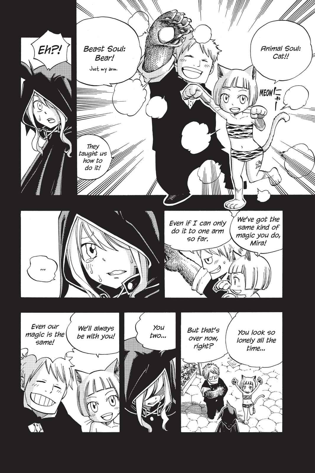 Fairy Tail Chapter 381 Page 12