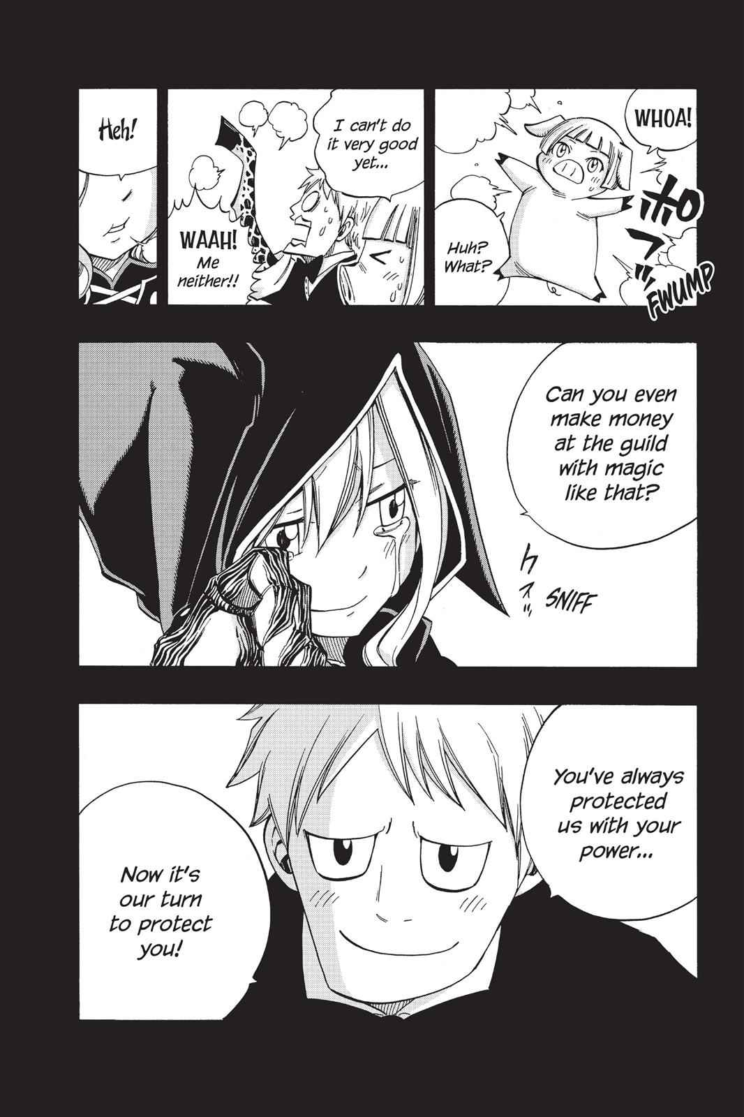 Fairy Tail Chapter 381 Page 13