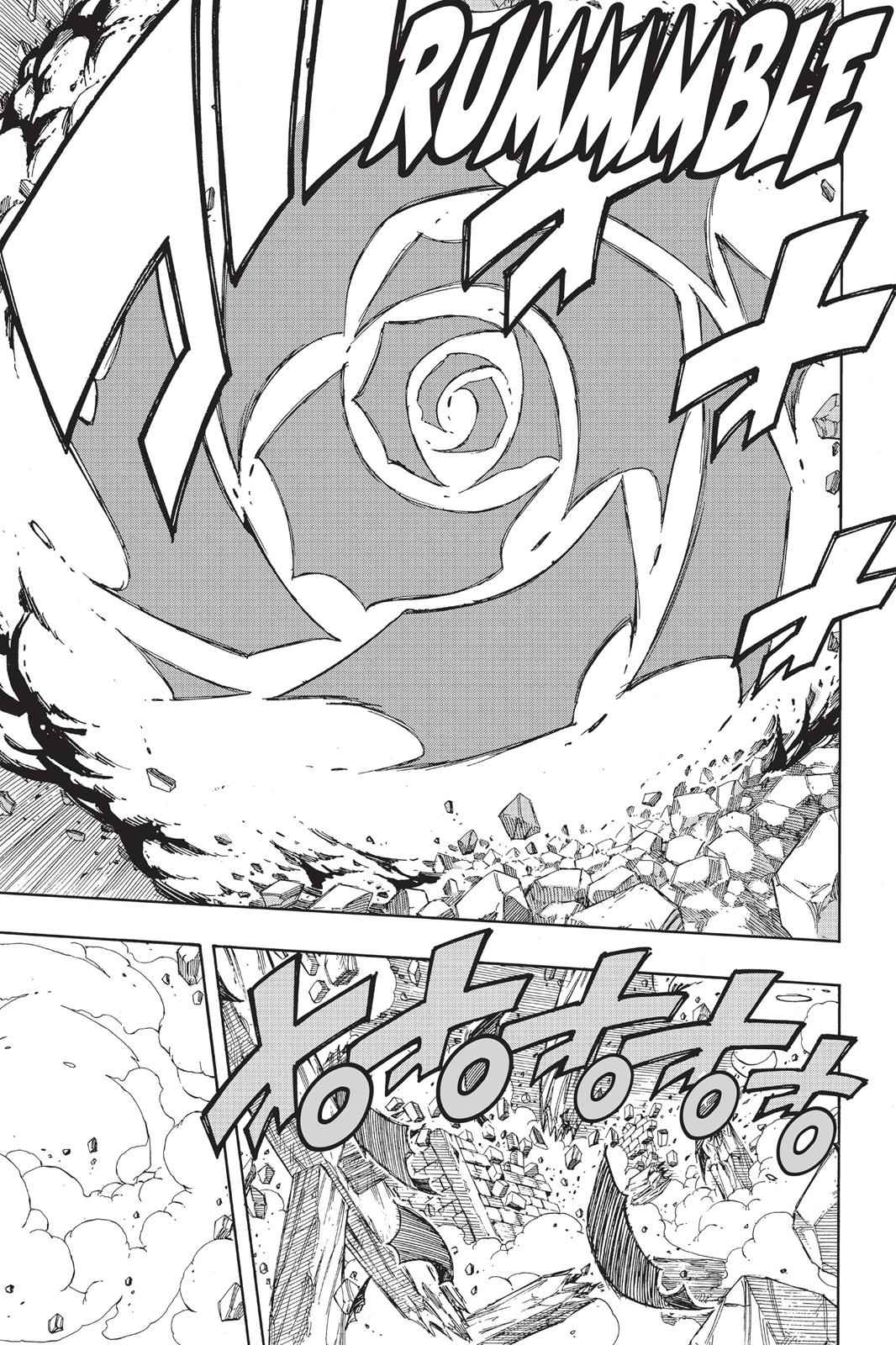 Fairy Tail Chapter 389 Page 15