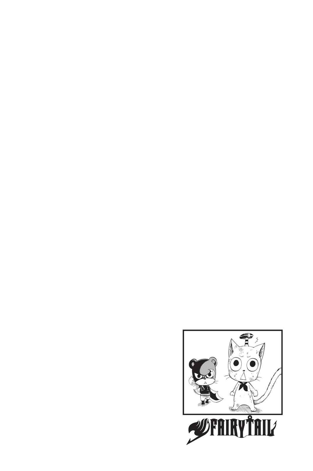 Fairy Tail Chapter 392 Page 2