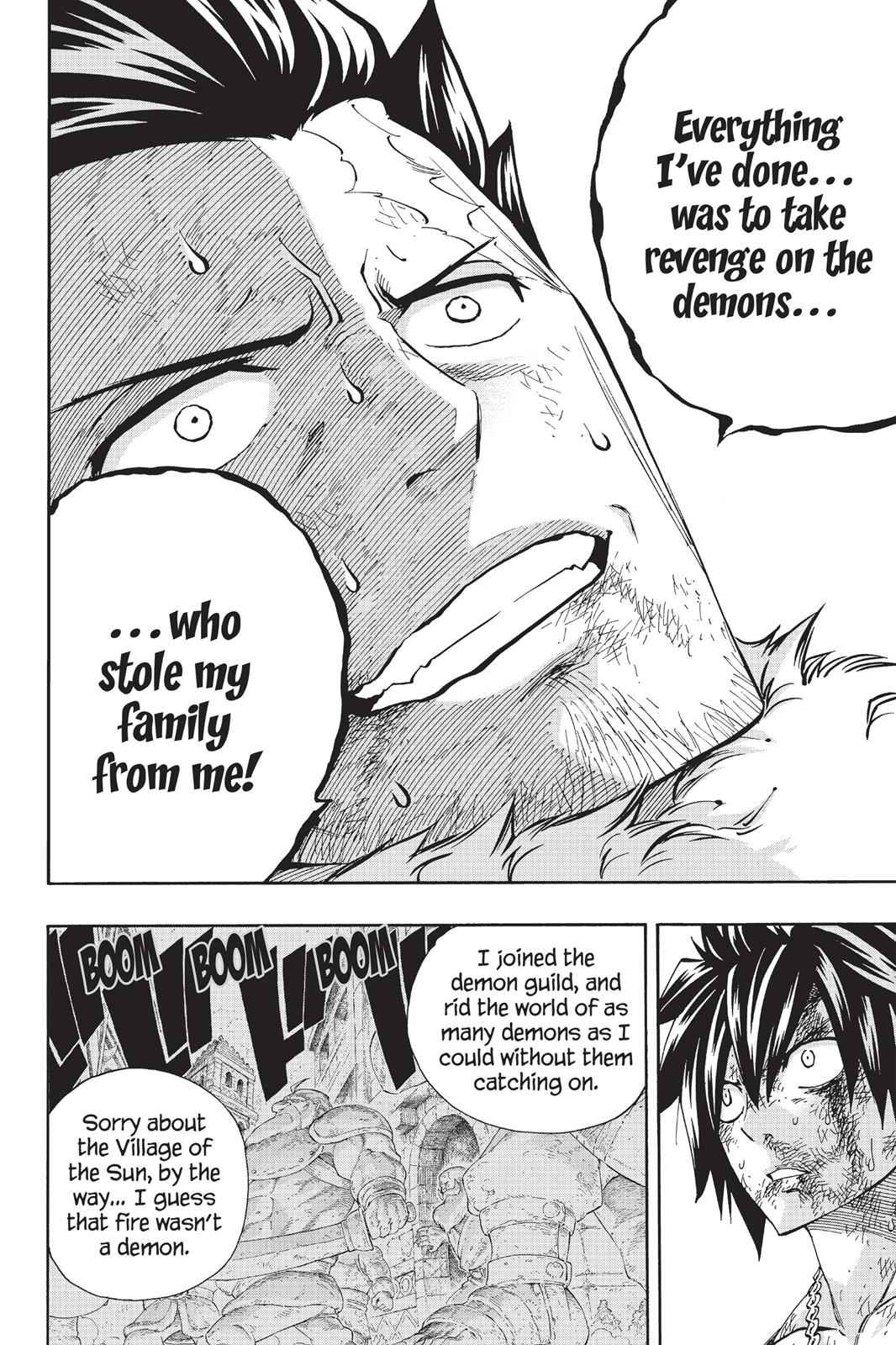 Fairy Tail Chapter 393 Page 6