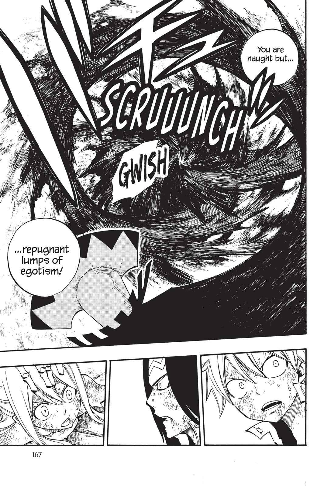 Fairy Tail Chapter 394 Page 11
