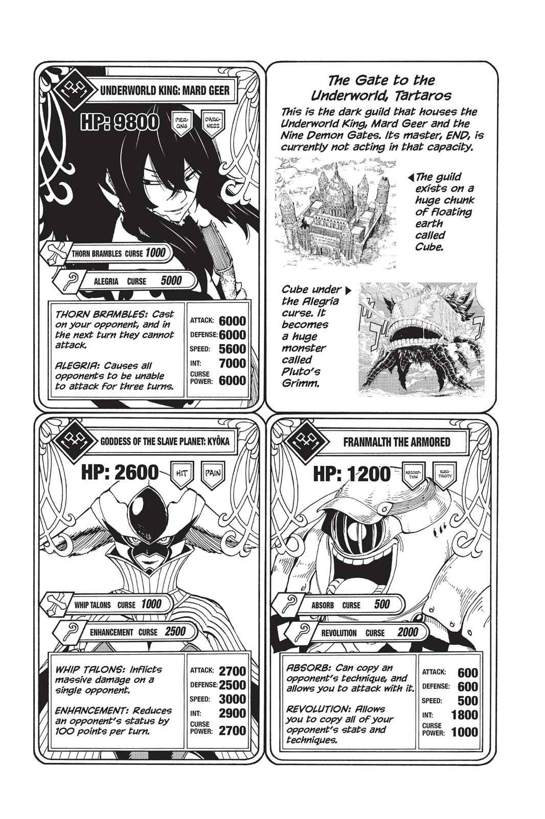 Fairy Tail Chapter 394 Page 21