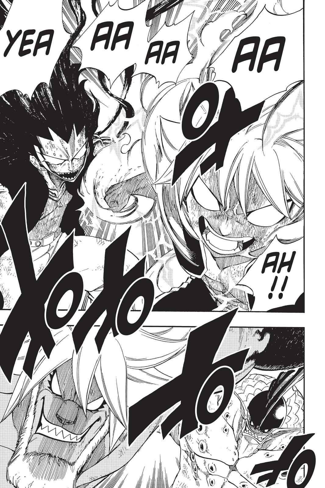 Fairy Tail Chapter 395 Page 16