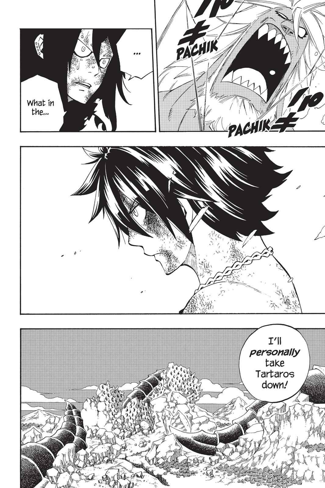 Fairy Tail Chapter 398 Page 9