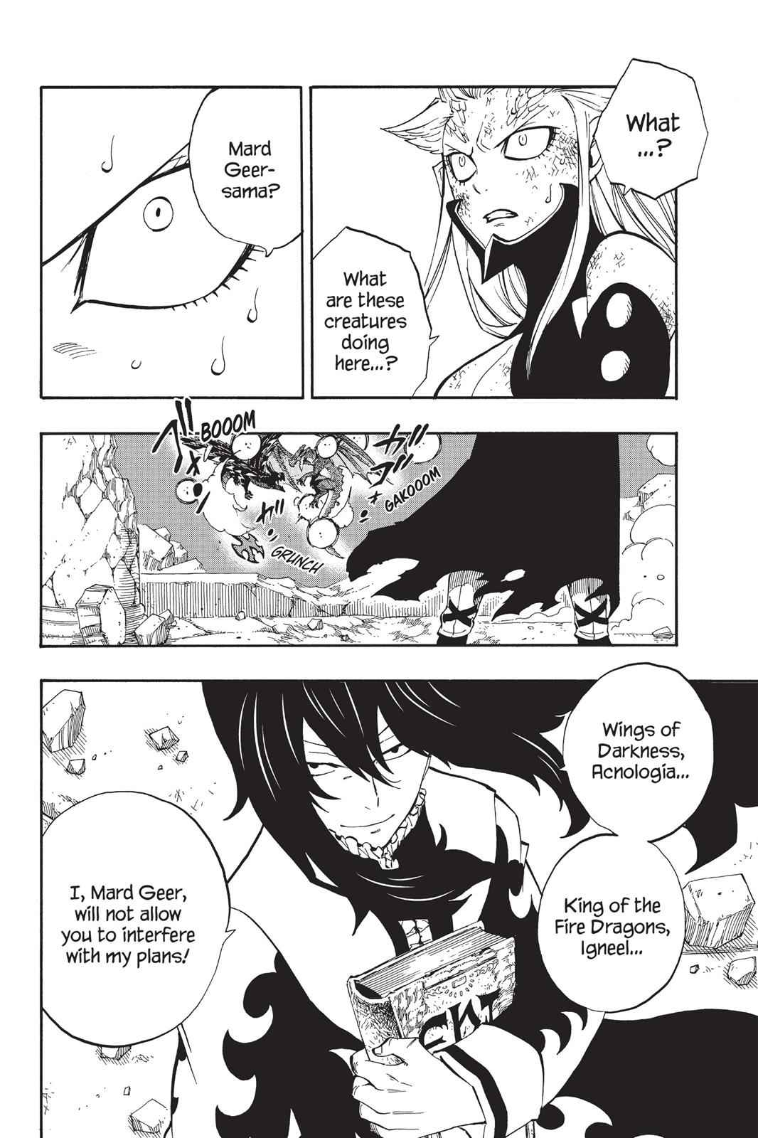 Fairy Tail Chapter 401 Page 5