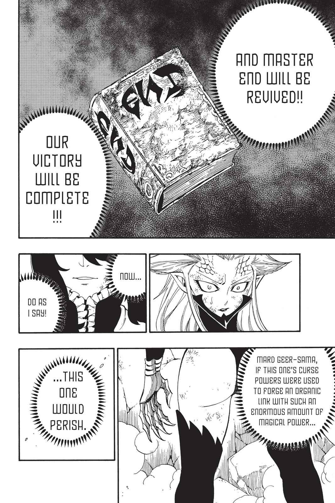 Fairy Tail Chapter 402 Page 13