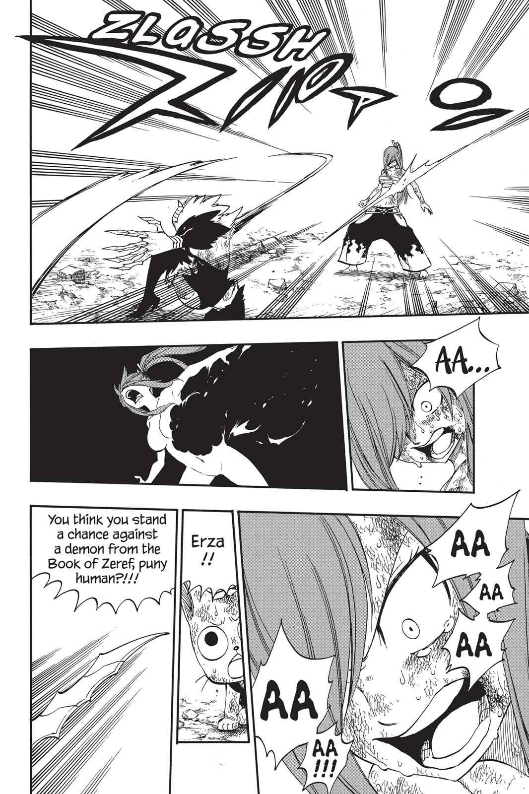 Fairy Tail Chapter 404 Page 12