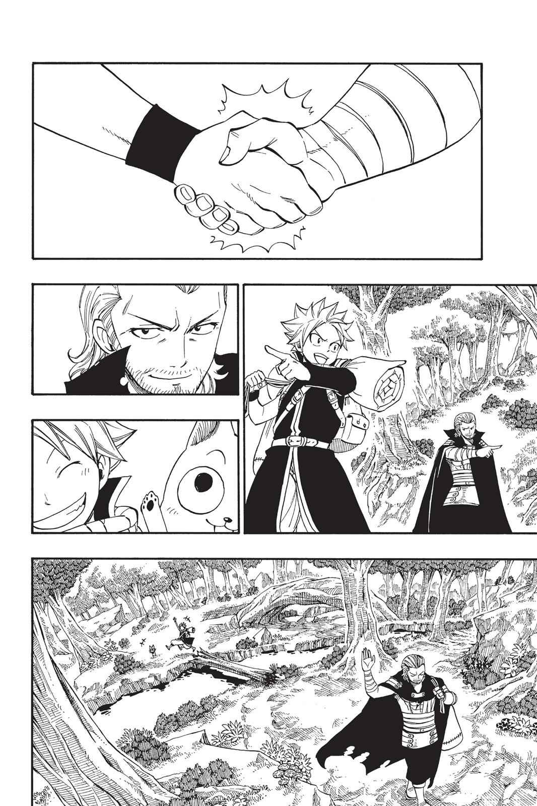 Fairy Tail Chapter 417 Page 16