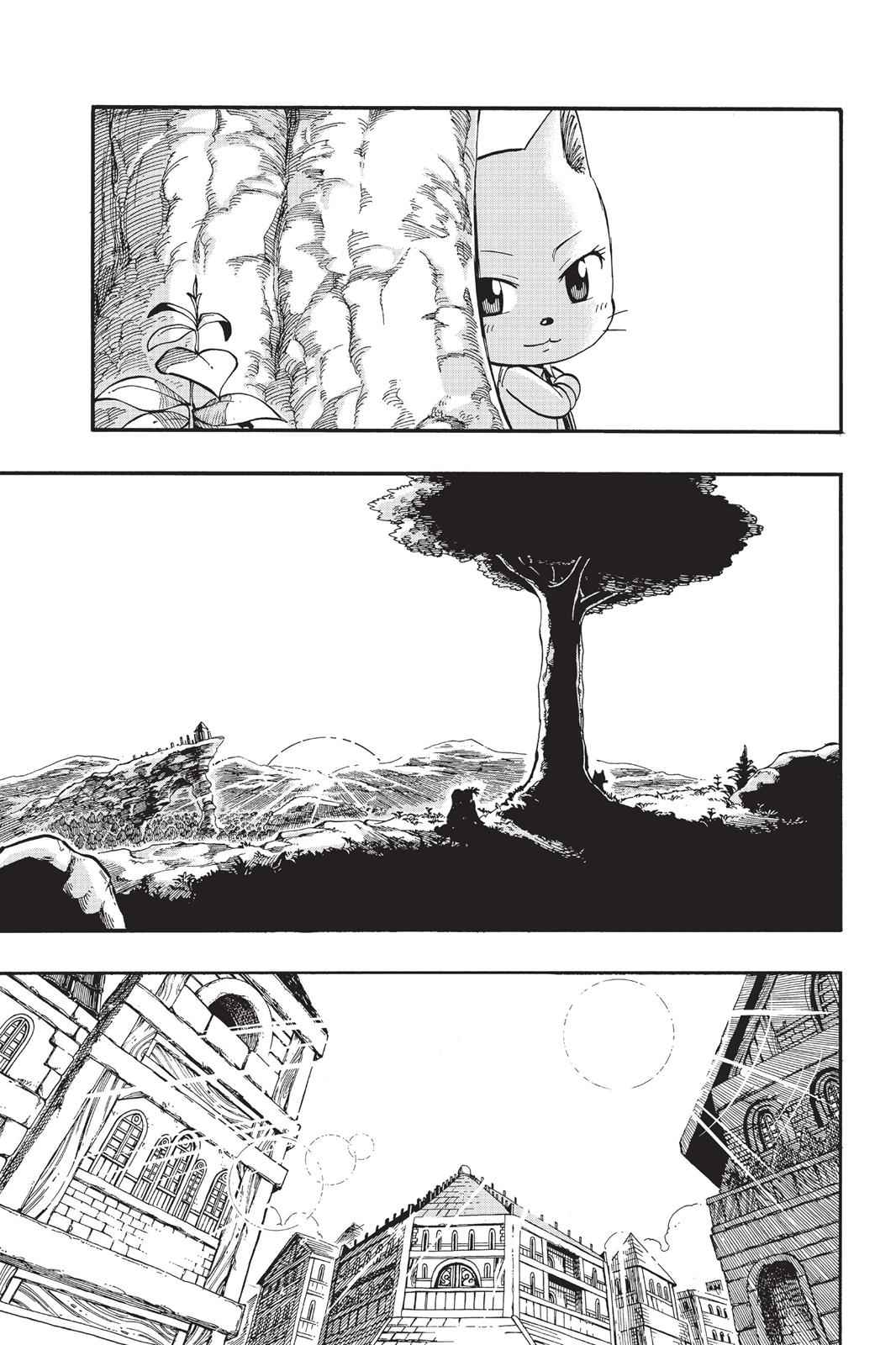 Fairy Tail Chapter 423 Page 18