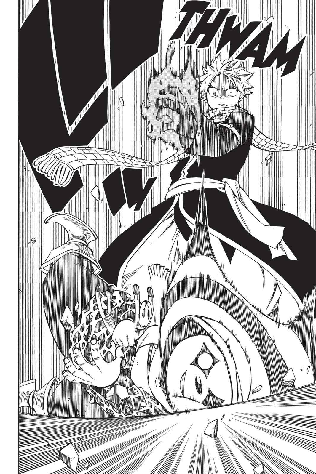 Fairy Tail Chapter 427 Page 12