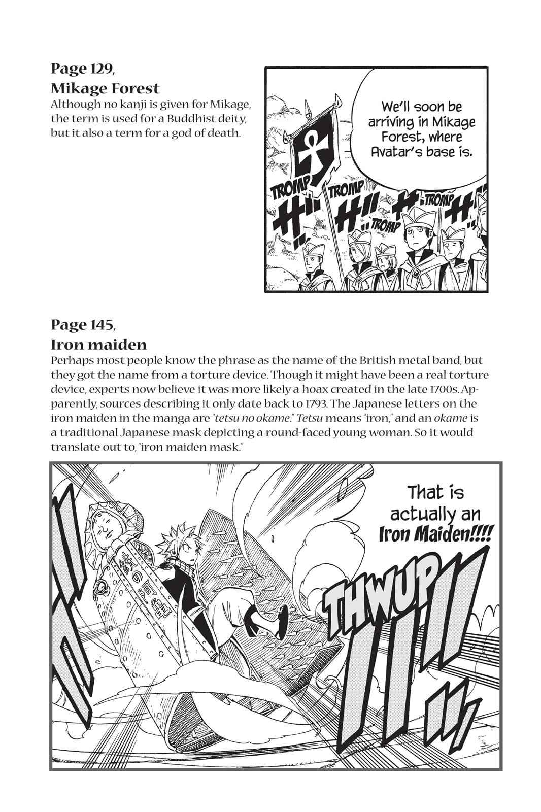 Fairy Tail Chapter 429 Page 25