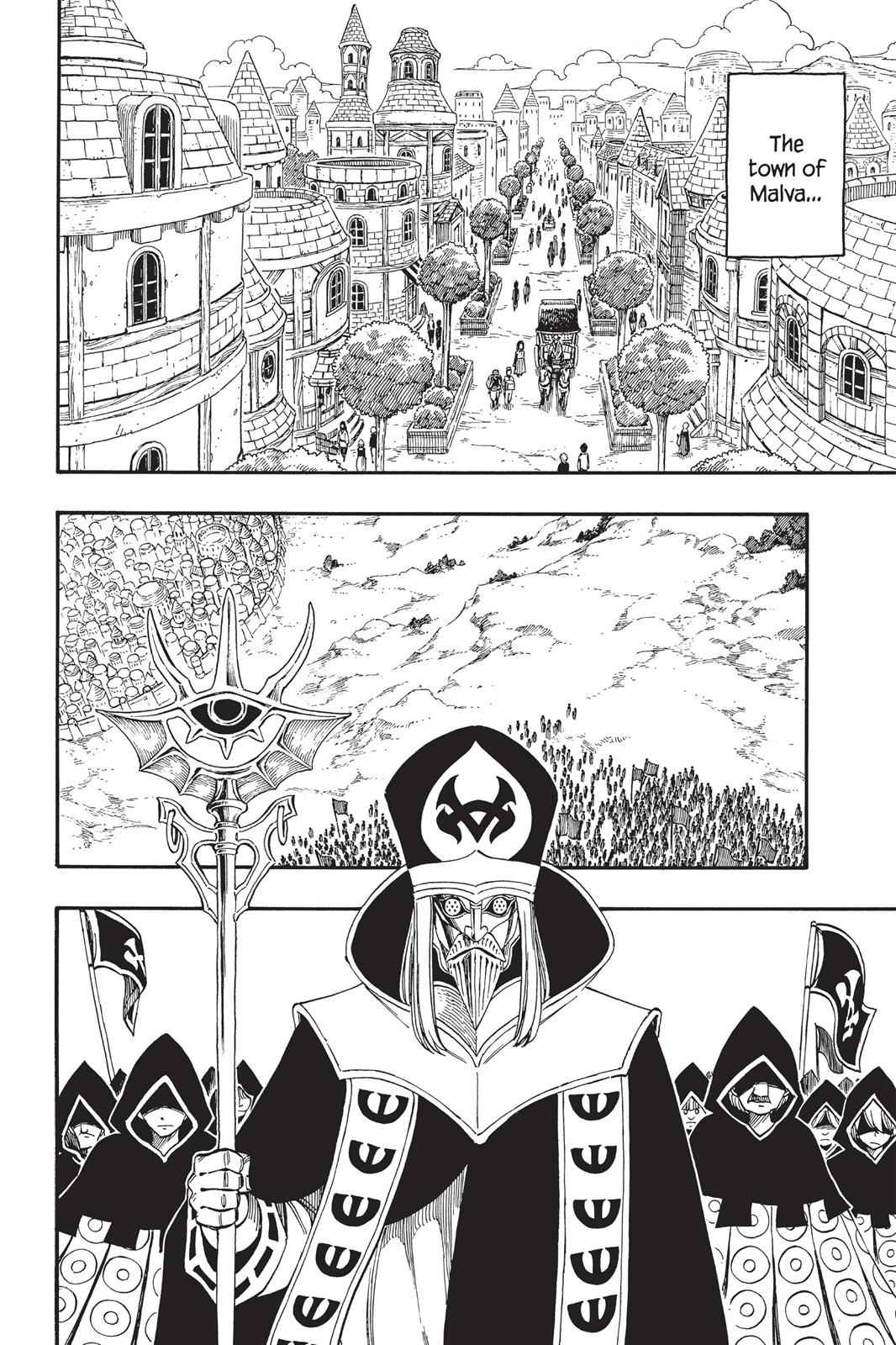 Fairy Tail Chapter 430 Page 16