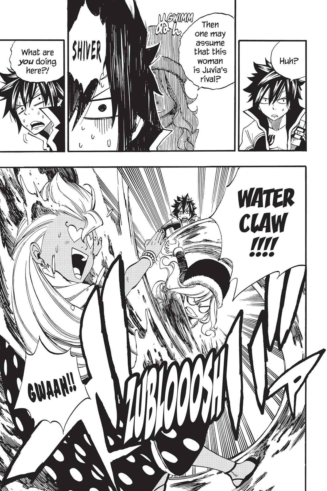 Fairy Tail Chapter 432 Page 13