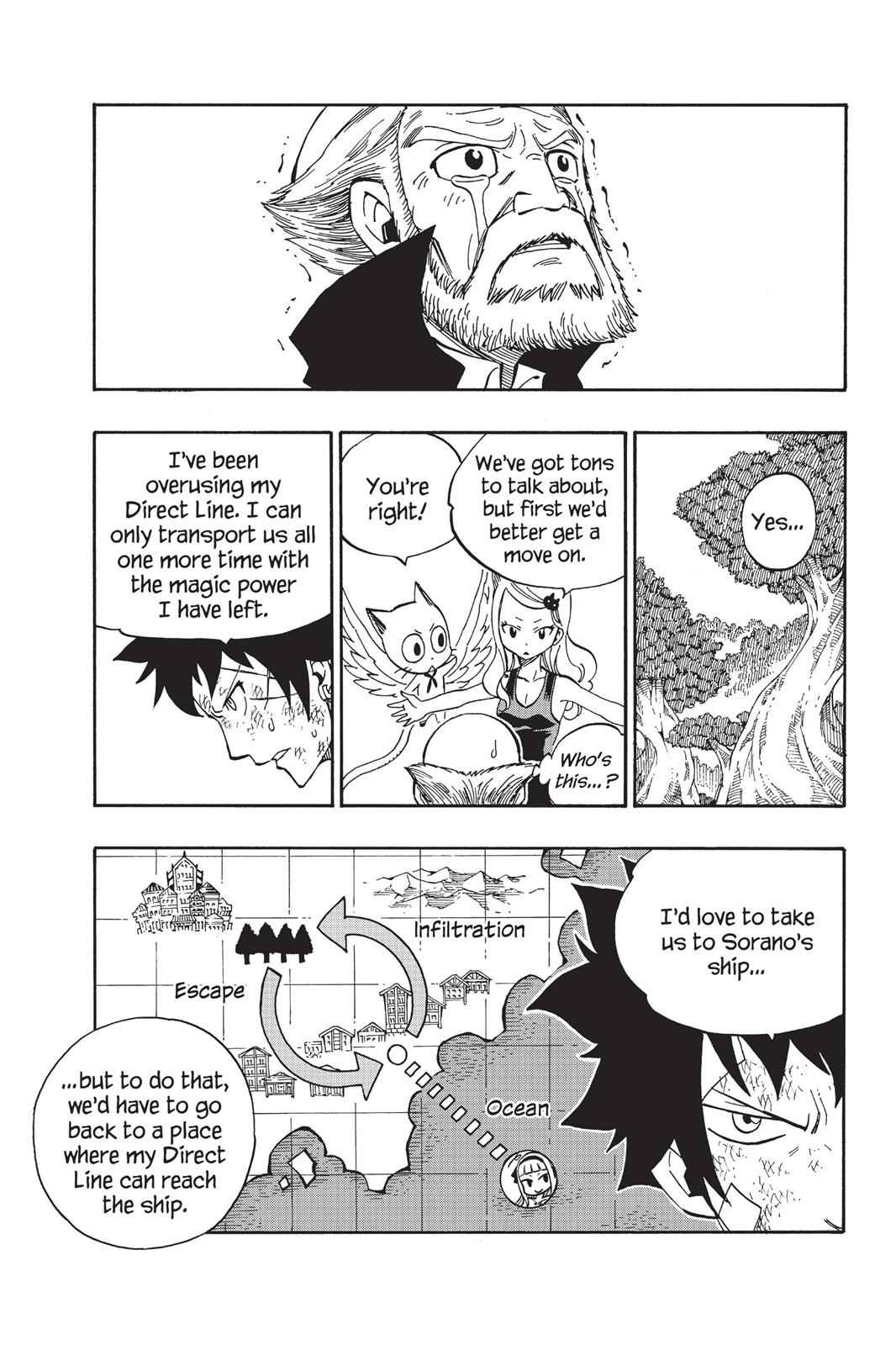 Fairy Tail Chapter 446 Page 7