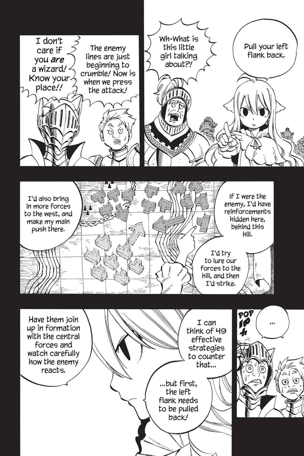 Fairy Tail Chapter 449 Page 6