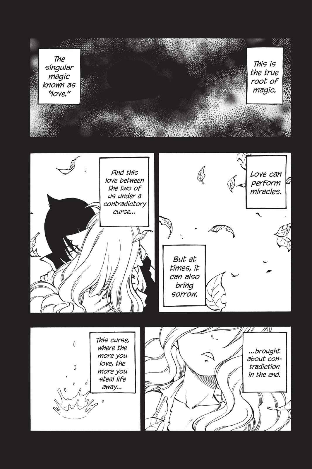 Fairy Tail Chapter 450 Page 19