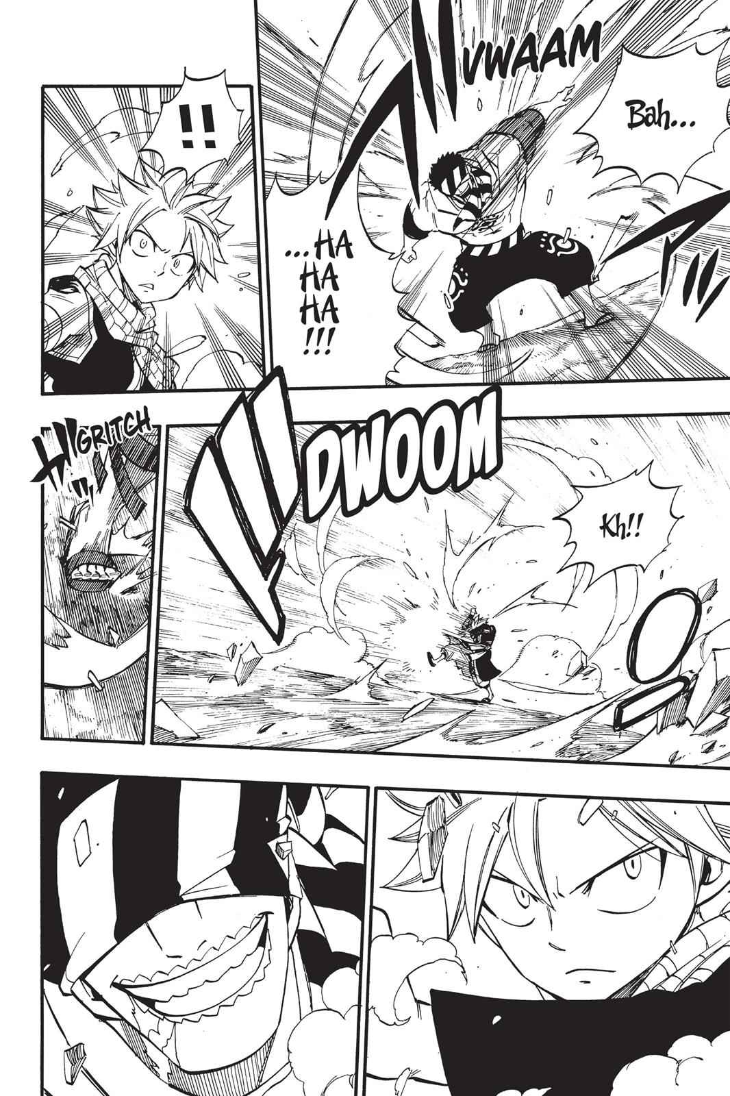 Fairy Tail Chapter 455 Page 10