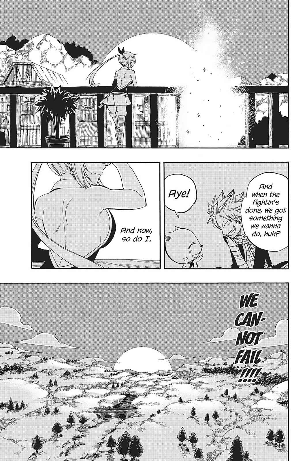 Fairy Tail Chapter 469 Page 13
