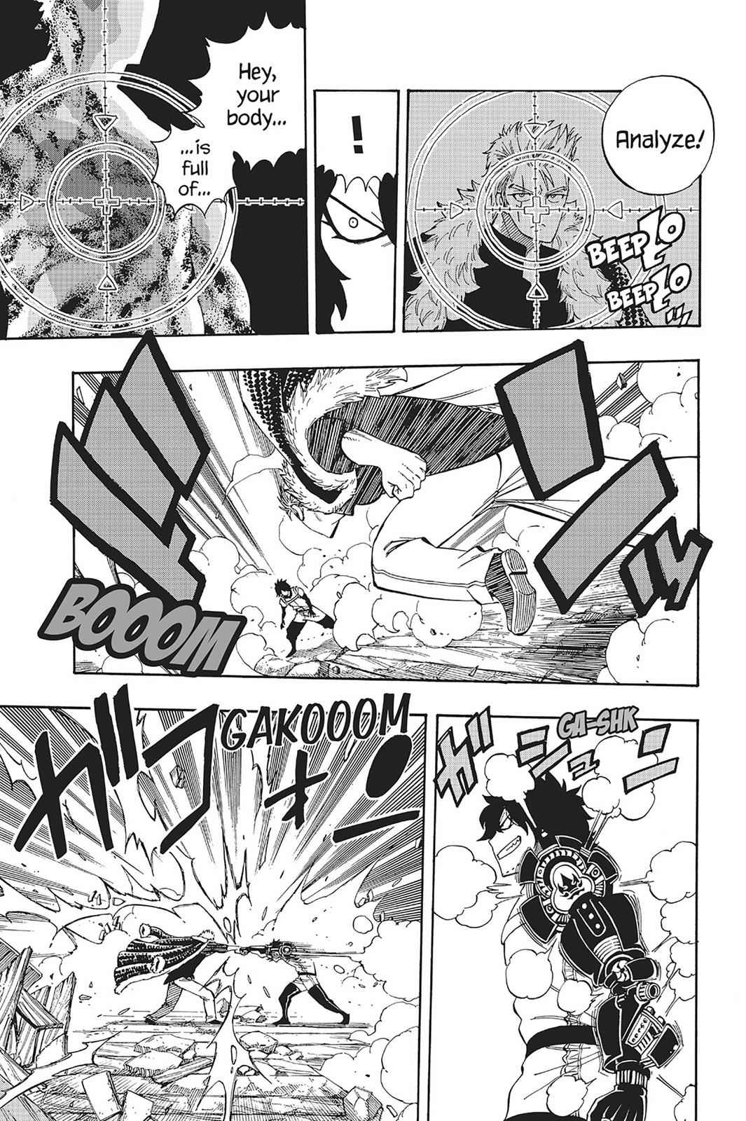 Fairy Tail Chapter 472 Page 7